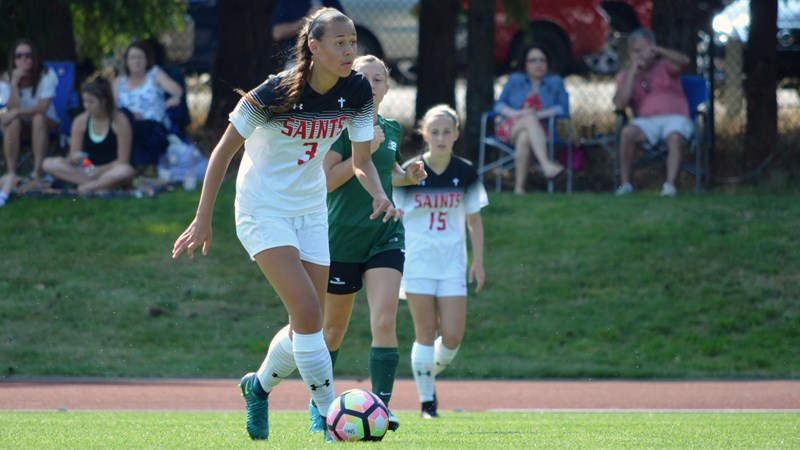 Saints Grind Out Scoreless Draw With Humboldt State