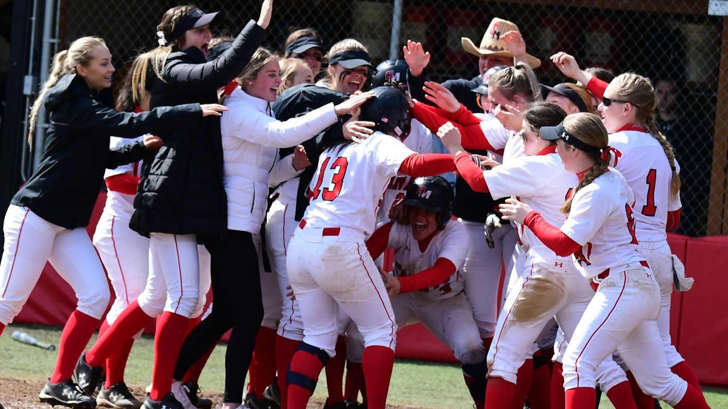 Saints Softball Announces Walk-On Tryout Date - Saint Martin's